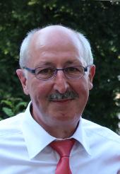 Klaus Schmid - Parkettlegemeister